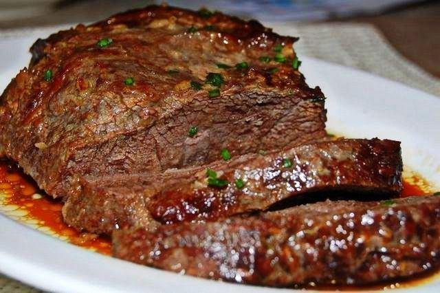 Фото - Как правильно готовить говядину?